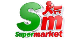 Encarte Supermarket
