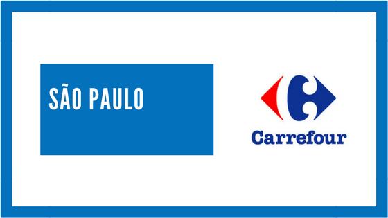 Ofertas Carrefour São Paulo