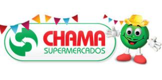 Encarte Chama Supermercados