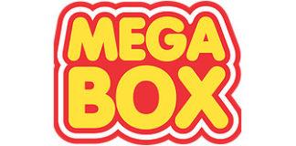 Encarte Mega Box Atacado