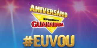 Aniversário Guanabara 2017