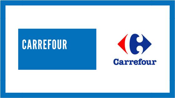 Carrefour Ofertas de Supermercados