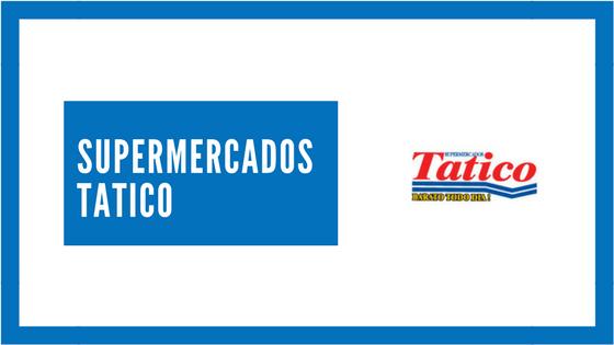 Supermercados Tatico