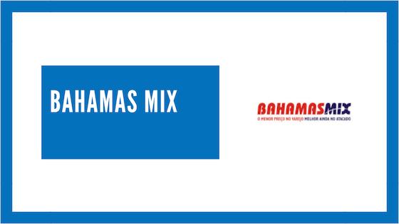 Ver Bahamas Mix