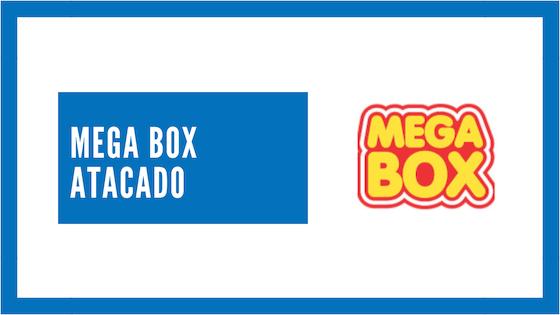 MegaBox Atacado