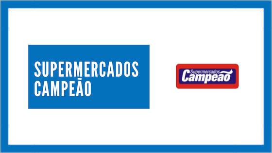 Supermercados Campeão
