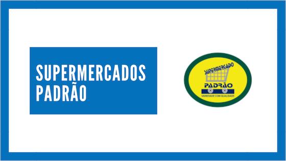 Padrão Supermercados