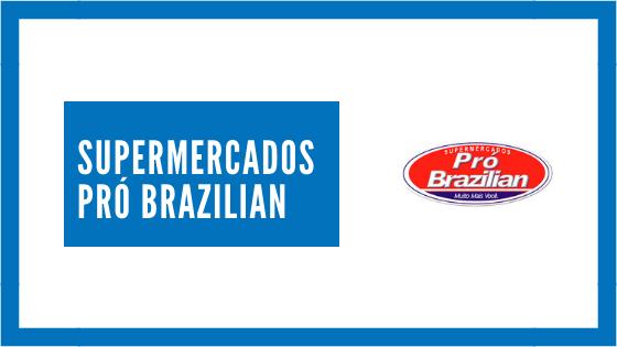 Supermercados Pro Brazilian