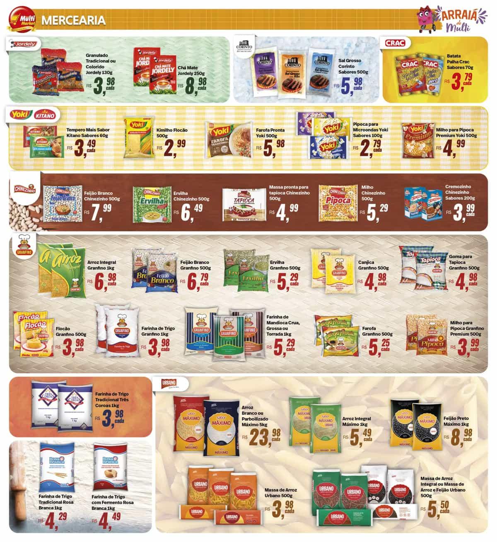 Encarte Multimarket até 02/08